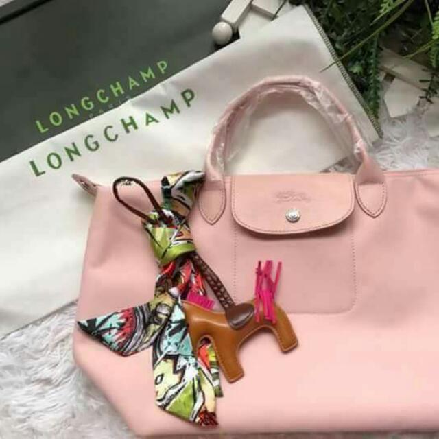 #LC0999 LONGCHAMP BAG