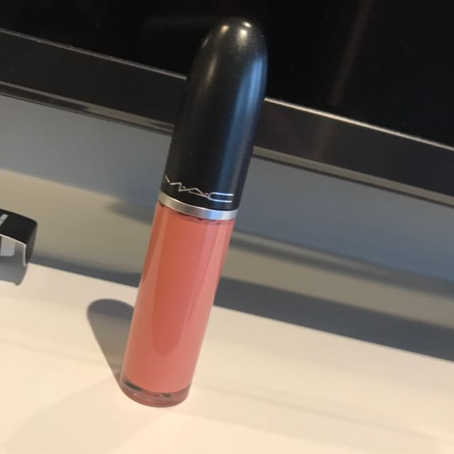 Mac Liquid Lipcolour A36