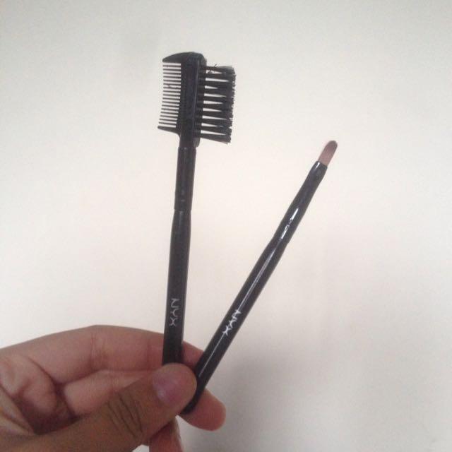 Makeup Tools Nyx