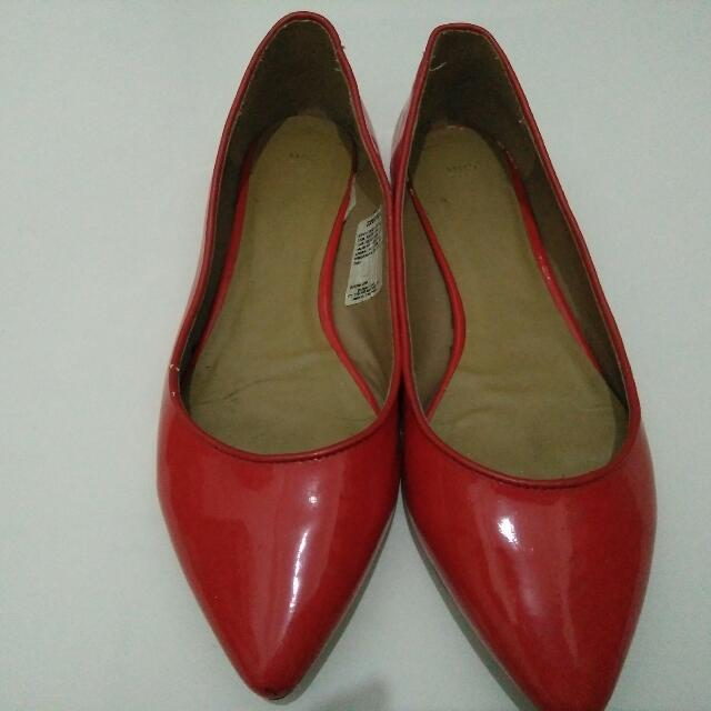 Mango shoes Ori