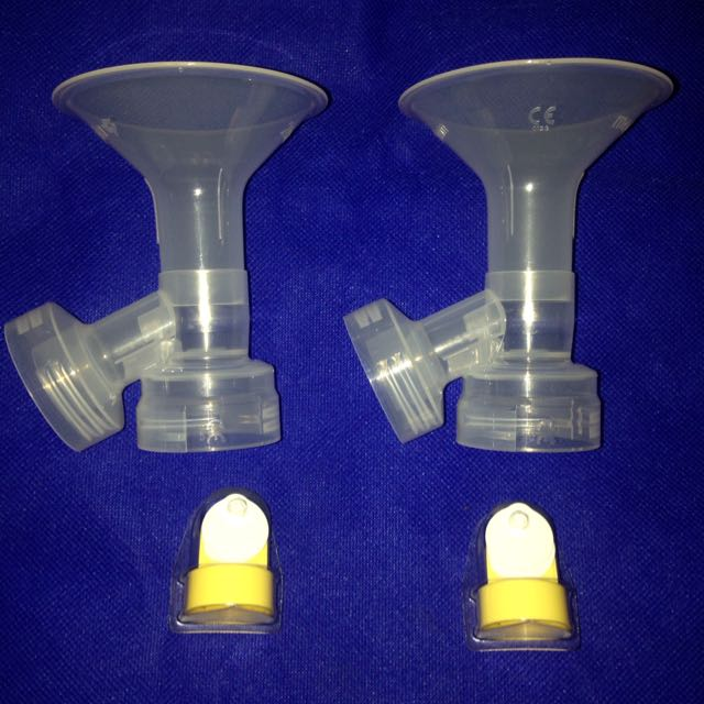 BN Medela Breast Shields, Valves And Membranes