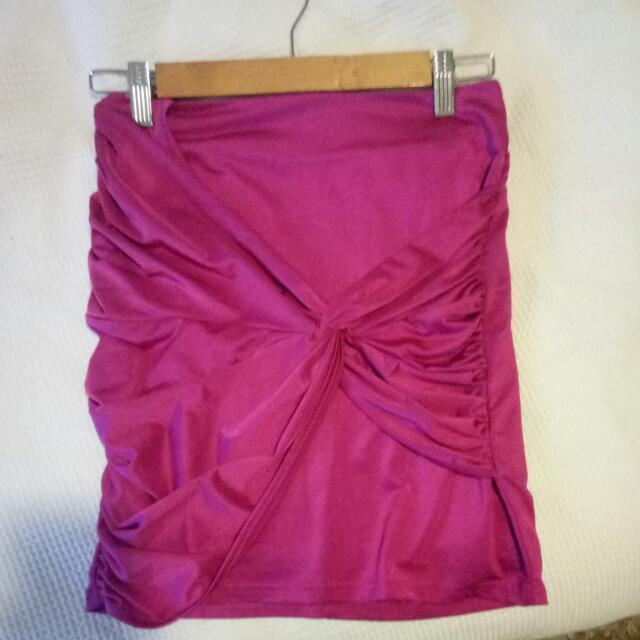 Mink Pink Skirt