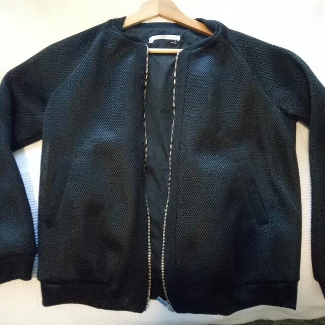 MNG Casual Jacket