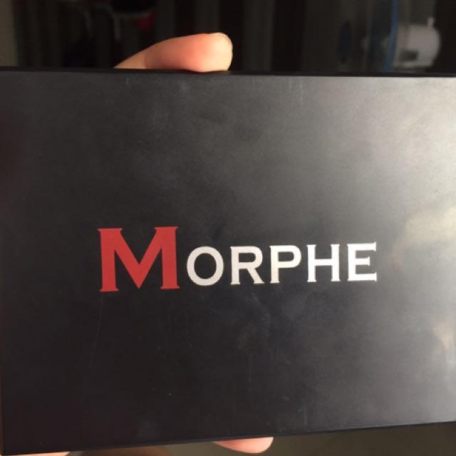 Morphe 12NB