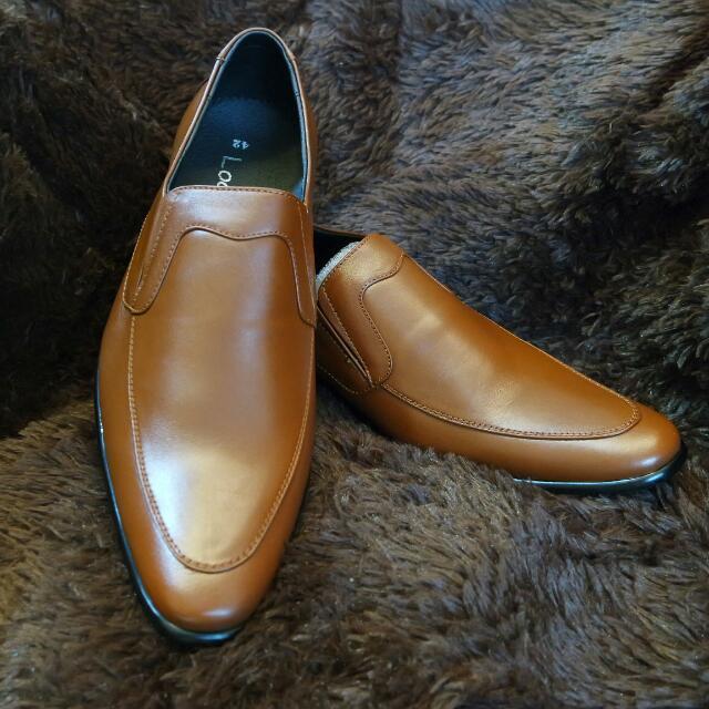 9afede377d0 Clearance sale !!! MS 77 Leather Shoe  Mens Formal Dress Shoe ...
