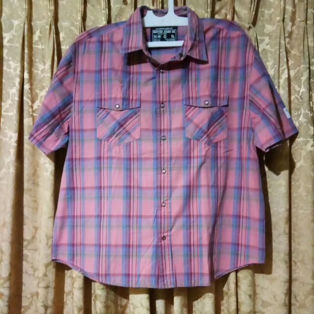 Nautica Shirt - Size XL