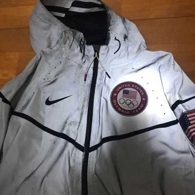Nike 3M 奧林匹克 限定版