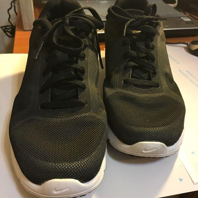 Nike AirMax 休閒鞋  女鞋24cm .EUR:38