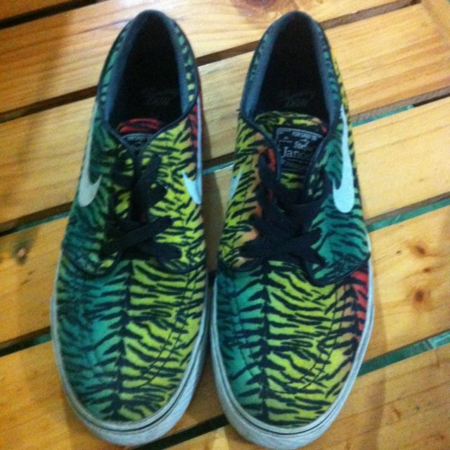 Nike SB Zoom Air