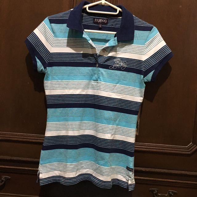 Original Jagthug Poloshirt For Teens