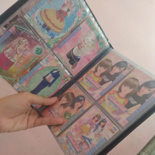 Original Love And Berry Cards