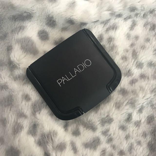 Palladio Wet/Dry Foundation