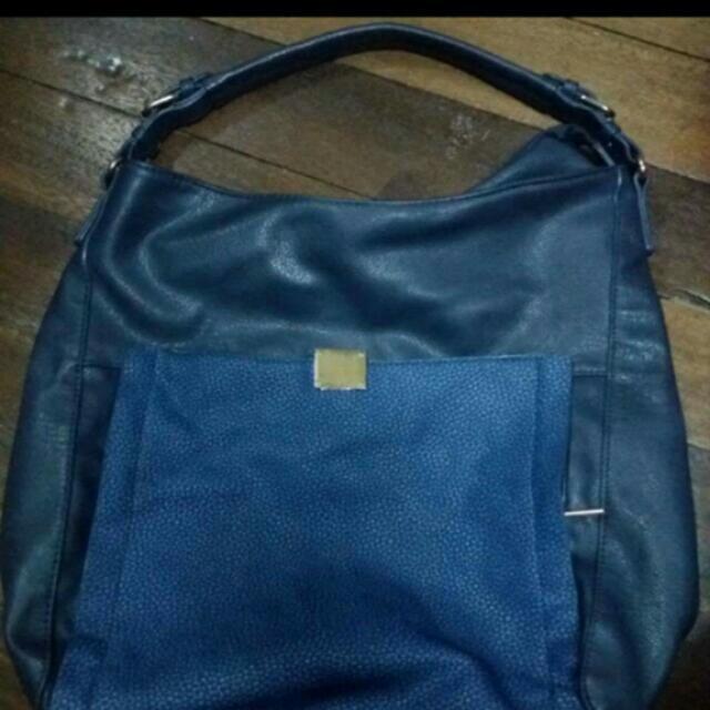 PARISIAN Shoulder Bag