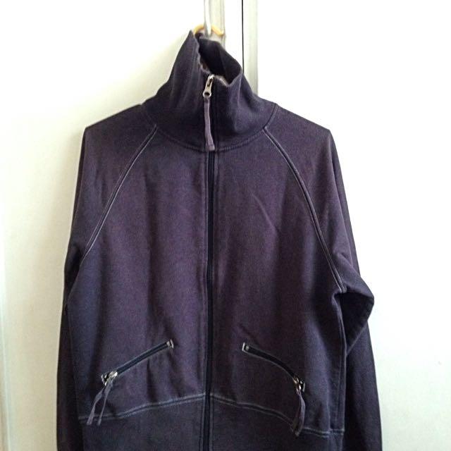 REPRICED! Rainy Day Sale 👍Preloved Blue Short Jacket