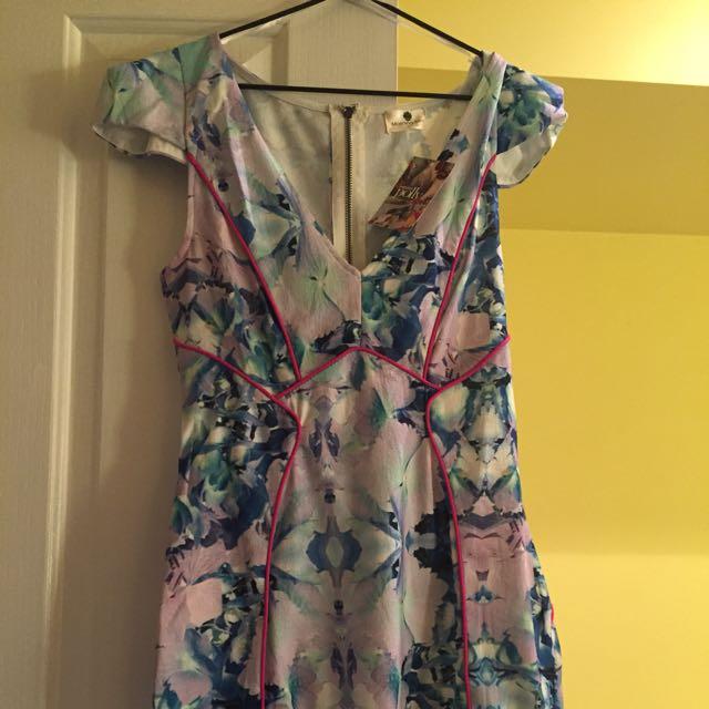 Princess Polly, Size 12, Benjamin Bunny Dress