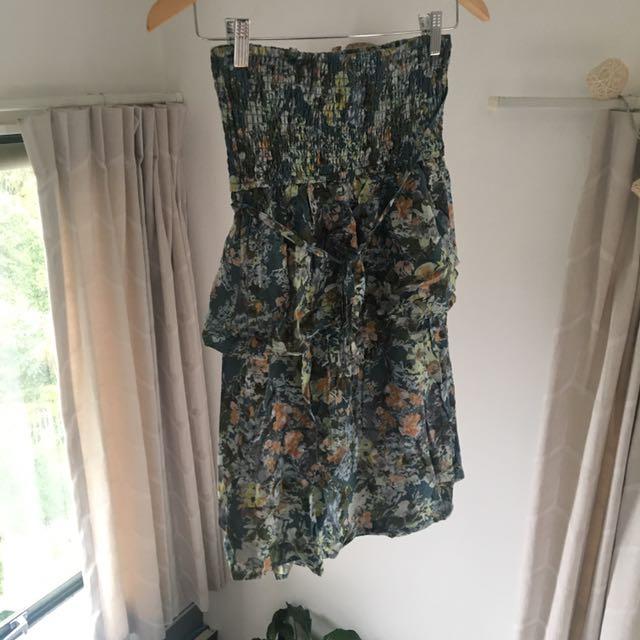 Ripcurl Summer Dress