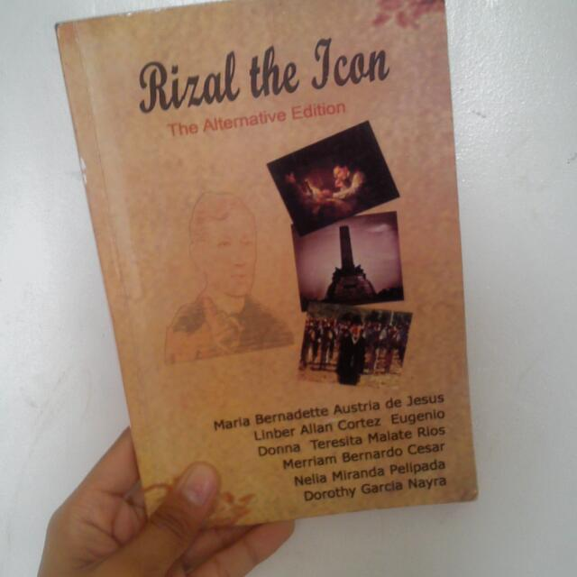 Rizal The Icon