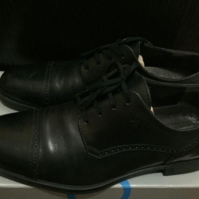 rossetti男裝皮鞋
