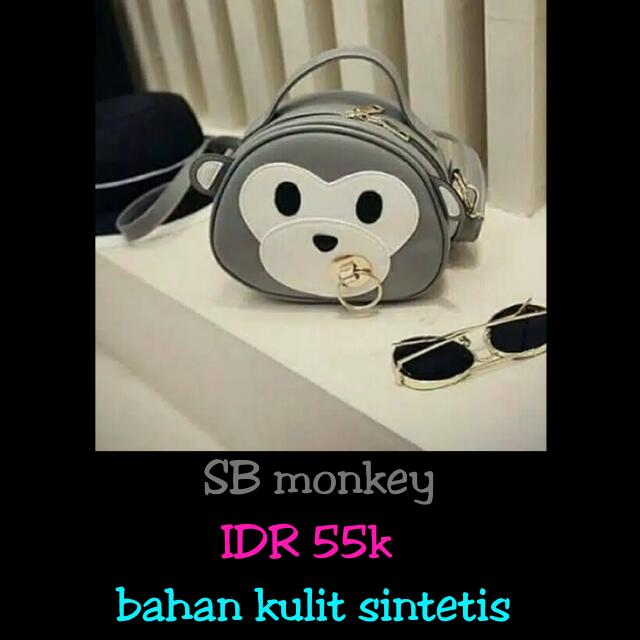 Sb Monkey