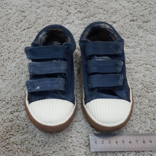 Sepatu Anak 3-5 Thn Merk NEXT ori From Store