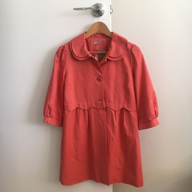 Size 10 Italian Jacket