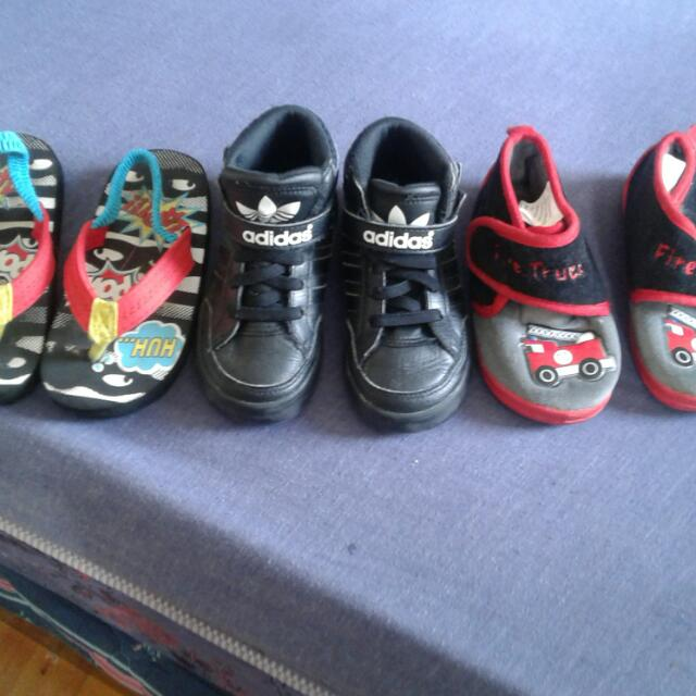 Size 7c Toddler Shoes