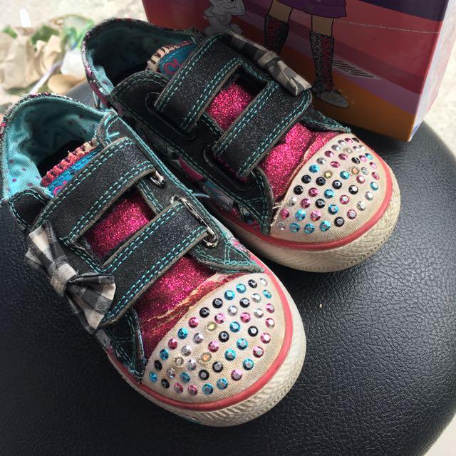 Skechers Twinkle Shoes