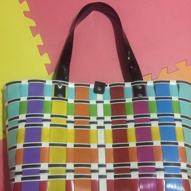 Repriced!!!Summer Bag