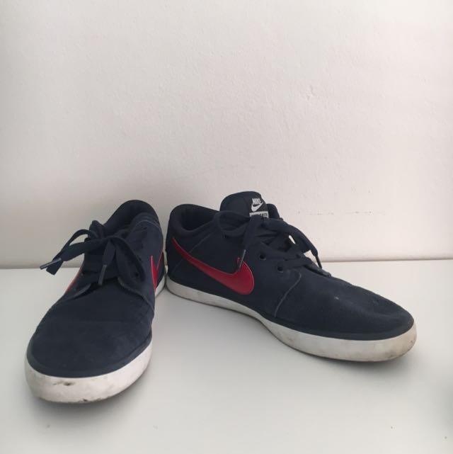 US10 Nike Suketo