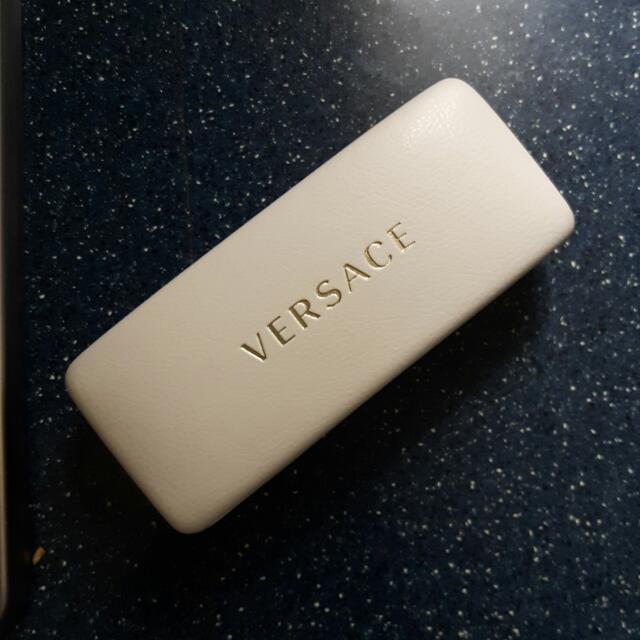 Versace Sunglasses Box