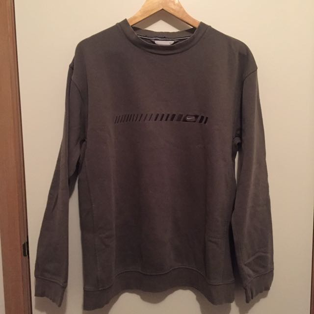 Vintage Nike Jumper Sweatshirt