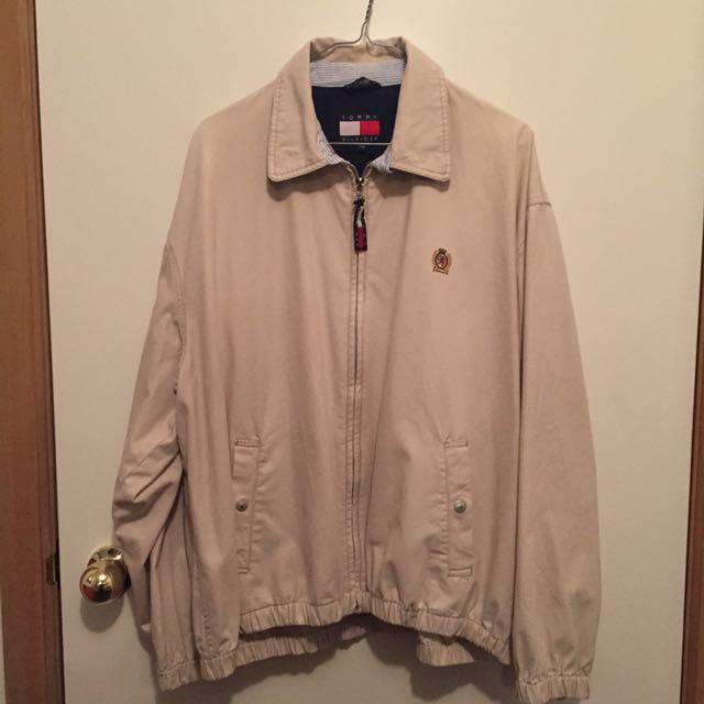 Vintage Tommy Hilfiger Harrington Jacket