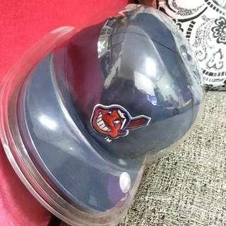 🚚 大聯盟印第安球帽