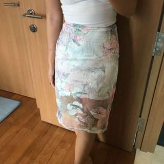 Pencil Skirt Size S
