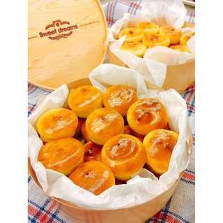 乳酪球禮盒
