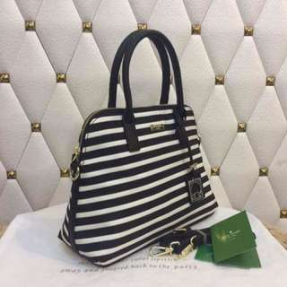 Authentic Katespade Dome Type Bag