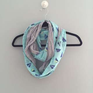 Infinity Scarf (American Eagle)