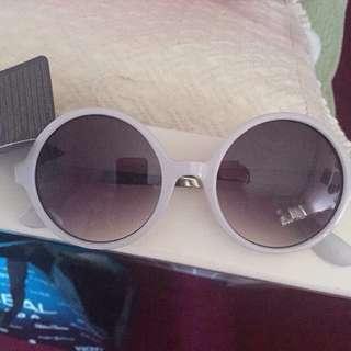 Forever 21 Retro Sunglasses