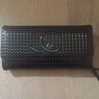 Chanel Inspired Clutch