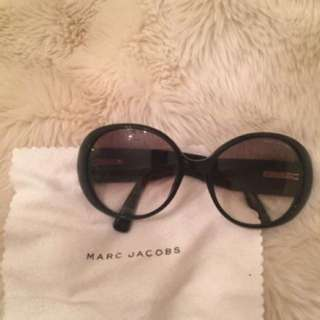 Marc Jacobs (not Marc By Marc Jacobs)