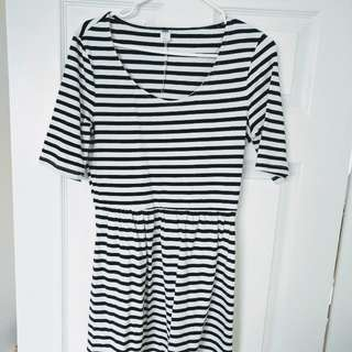 Old Navy A-line Dress