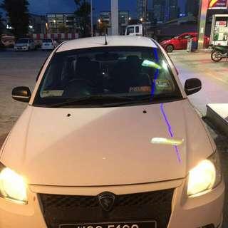 Proton Saga BLM Untuk Disewa