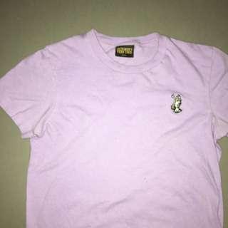 Purple OVO T-Shirt