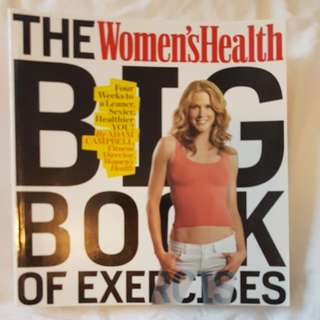 Big Book Of Exercises