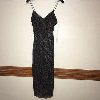 Acne Long Dress