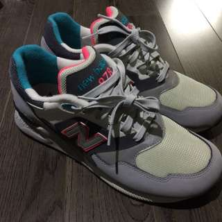 New balance 787 Special Edition Size 9.5