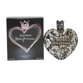 NEW Vera Wang Rock Princess Perfume