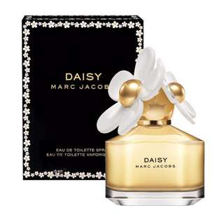 NEW Marc Jacobs Daisy Perfume
