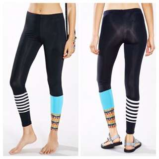Urban Outfitters Yoga Legging