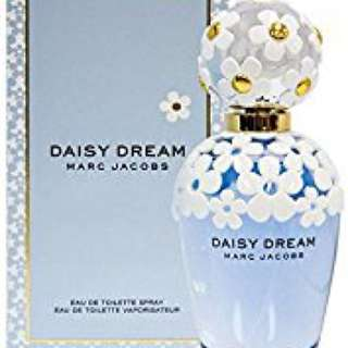 NEW Marc Jacobs Daisy Dream Perfume